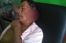 Detik-detik Abdul Wahab Selamat dari Serangan Beruang - JPNN.com