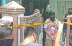 Prarekontruksi Pembunuhan Sadis Elvina, Polisi Ungkap Fakta Mengejutkan - JPNN.com