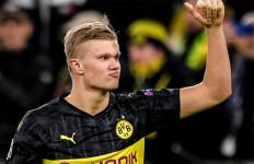 Kabar Gembira dari Jerman, Soal Bundesliga - JPNN.com