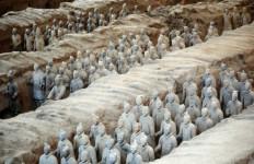 Corona Mereda, Ribuan Turis Tiongkok Kunjungi Objek Wisata Ini Setiap Hari - JPNN.com