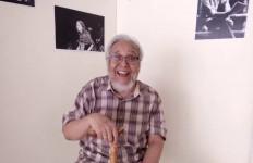Kabar Duka, Aktor Senior Agustinus Adi Kurdi Meninggal Dunia - JPNN.com