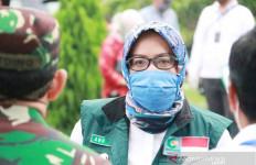 Alasan Bupati Bogor Belum Mau Menerapkan Tatanan Normal Baru - JPNN.com