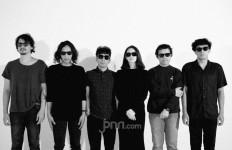 Goodnight Electric Ungkap Kesedihan Lewat Lagu Tamat - JPNN.com