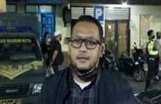 Diduga Ikut Taruhan, Anggota Dewan Ini Diamankan Polisi di Arena Balapan Liar - JPNN.com