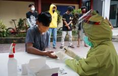 Remaja Ini Rampok Rumah Milik Pasien Corona - JPNN.com