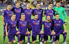 Ada 6 Kasus Baru COVID-19 di Fiorentina - JPNN.com