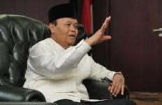 HNW: PKS Apresiasi Islah Ulama dan Petugas PSBB Surabaya - JPNN.com