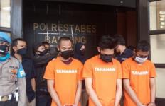 3 Berita Artis Terheboh: Wirang Komentari Penangkapan Ferdian Paleka, Baim Wong Borong Motor - JPNN.com