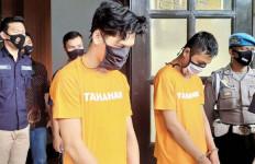 Ferdian Paleka Menangis Terancam Hukuman 12 Tahun Penjara - JPNN.com