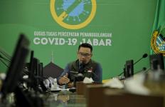 Curhat Ridwan Kamil di Depan Mendag Agus: Situasi Berat, Bapak Bisa Bayangkan - JPNN.com