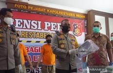 2 Tersangka Pembunuhan Sadis Elvina Ternyata Napi Asimilasi, nih Kasusnya, Parah! - JPNN.com