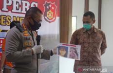 Tiga Tersangka Pembunuhan Sadis Elvina Terancam Hukuman Mati - JPNN.com