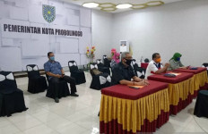 Tenaga Medis Terpapar Corona di Probolinggo Bertambah Lagi - JPNN.com