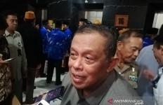 Pak Djoko Santoso Itu Baik, Orang Tua di Gerindra - JPNN.com