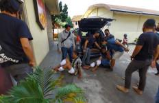 Pengumuman, 2 Perampok Bengis yang Buang Sopir Truk di Hutan Akhirnya Ditangkap - JPNN.com