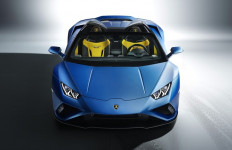 Konon Volkswagen Bersiap Melepas Lamborghini - JPNN.com