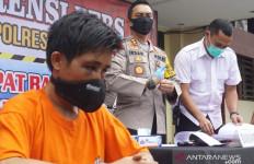 Komplotan Penjahat Bawa Samurai dan Golok, Polisi pakai Pistol, Tamat! - JPNN.com