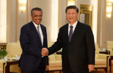 Laporan Intel Jerman Sebut Presiden Tiongkok Minta Bos WHO Tunda Peringatan Bahaya Corona - JPNN.com