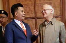 Diplomasi Efektif Hasilkan Ekonomi Produktif - JPNN.com