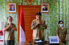 Antisipasi Dini Karhutla, Pemerintah Gelar Operasi Teknologi Modifikasi di 3 Provinsi - JPNN.com