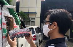 Bea Cukai Amankan Ratusan Ribu Batang Rokok Siap Edar di Tiga Kota - JPNN.com