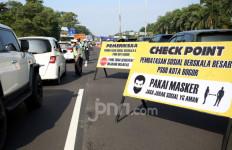 PSBB di Kabupaten Bogor Diperpanjang, Catat Waktunya - JPNN.com