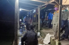 75 Pemancing Ikan di Payakumbuh Kaget, Langsung Bubar - JPNN.com