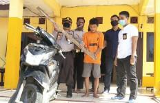 Ismail Memang Bandit, 3 Gadis Belia Jadi Korban saat Hendak Mandi di Pemandian Umum - JPNN.com