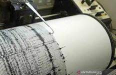 Gempa di Rangkasbitung, Bergetar hingga Jakarta - JPNN.com