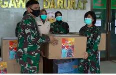 Intip yang Dilakukan Ibu Hetty Andika Perkasa Selama Pandemi - JPNN.com
