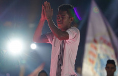 2 Pemain Persija Baru Bergabung di TC Timnas U-23 Hari Ini, Kenapa? - JPNN.com