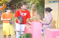 Viral Cuplikan Sitkom Bajaj Bajuri Bahas Virus Mirip COVID-19 - JPNN.com