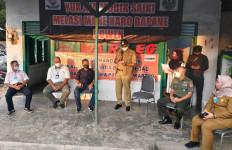 IKBT-BA dan IKASMA Bantu Warteg dan Warga Tegal di Jabodetabek - JPNN.com