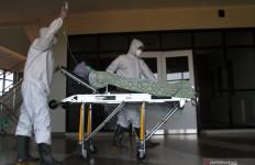 Strain Virus Pasien COVID-19 asal Jombang yang Kabur Berbahaya, Tertangkap - JPNN.com