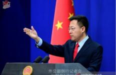 Dianggap Bikin Kekacauan di Laut China Selatan, Tiongkok Merespons Begini - JPNN.com