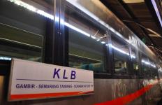 Kereta Jarak Jauh Belum Beroperasi, KAI Perpanjang Pengembalian Uang Tiket - JPNN.com