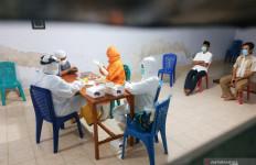 Jumlah Pasien Positif Corona di Kota Makassar, Prihatin! - JPNN.com