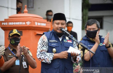 PSBB Jawa Barat Tidak Akan Diperpanjang - JPNN.com