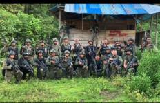 Anggota Brimob Dibunuh, Kapolda Kerahkan Kekuatan Penuh Buru Pelaku - JPNN.com