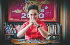 Ramal Nasib Roy Kiyoshi, Denny Darko: Peti Matinya Agak Terbuka - JPNN.com