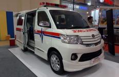 UGM Ajak Daihatsu Ciptakan Mobil Siaga Corona - JPNN.com
