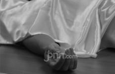 Innalillahi, Deddy Meninggal Dunia Sambil Bersandar di Bahu Istri - JPNN.com