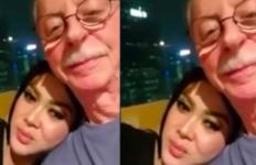 Ayah Angkat Syahrini: Tiba-tiba ada Somasi yang Meminta Saya Setop - JPNN.com