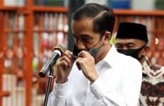 Jokowi Minta Semua Pihak Berkontribusi Mencegah PHK Massal - JPNN.com