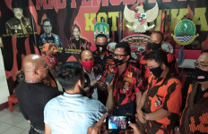 Pemuda Pancasila Bekasi Tindak Tegas Oknum yang Sebar Proposal THR - JPNN.com
