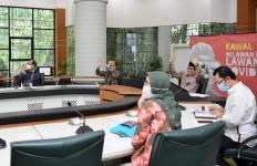 Kemendes Rapat dengan UNDP, Gus Menteri Tawarkan Konsep Desa Tak Ndesani - JPNN.com