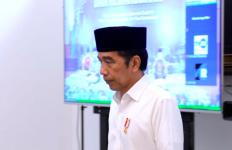Wanti-wanti Jokowi Soal Kebakaran Hutan - JPNN.com