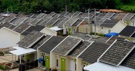 Asyik, Jutaan Karyawan Kontrak Bakal Punya Rumah Lewat KPR Subsidi BTN