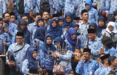 Paling Lambat Senin, PNS Terima Lagi 1 Kali Gaji, Alhamdulillah - JPNN.com