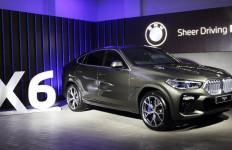 Simak Spesifikasi dan Harga BMW X6 2020, Menggoda! - JPNN.com